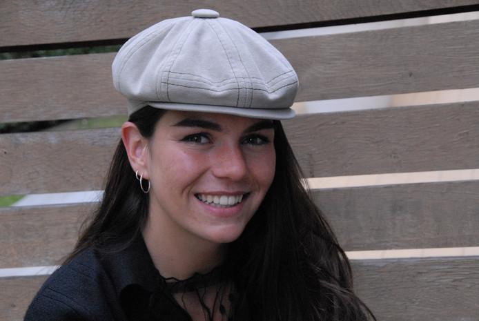 Daphne Horsten uit Tilburg