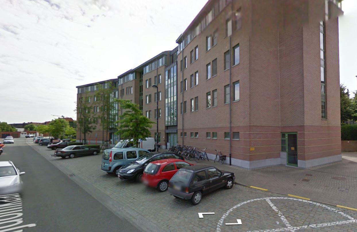 Woonzorgcentrum Ceder aan de Leie in Harelbeke.