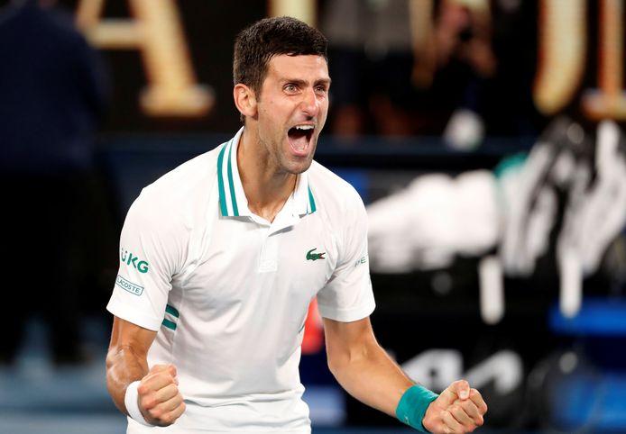 Djokovic won zijn eerste ATP-toernooi in 2006.
