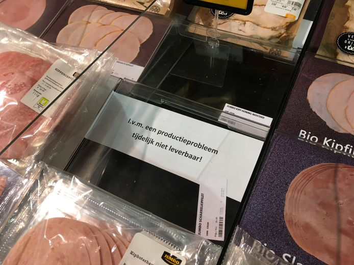 Een van de afnemers van Offerman was supermarktketen Jumbo.