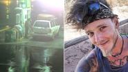 Vermiste Duitse rugzaktoerist (28) levend teruggevonden in Australië