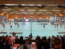 Sportief Staphorst en Rouveen kan gewoon naar bed,  het nachtvolleybaltoernooi gaat niet door