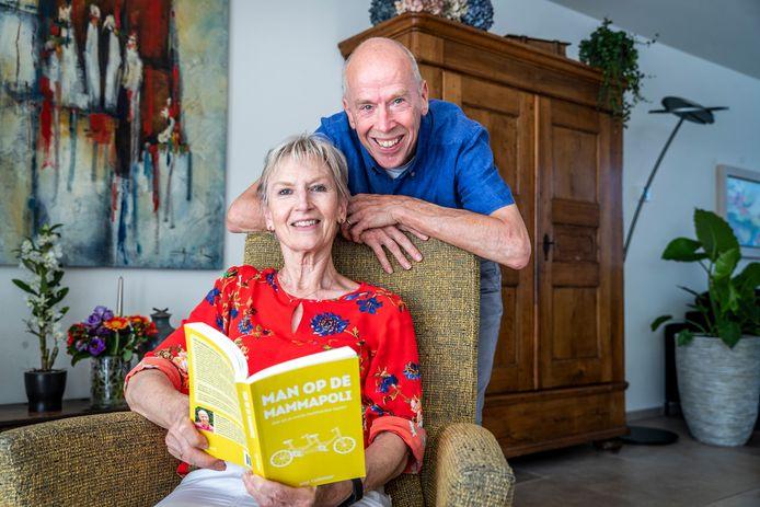 Jaap en Helma Luikenaar: borstkanker heb je samen