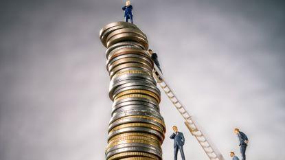 Oudere werknemers moeten altijd meer verdienen dan jongere collega's. Akkoord of niet?