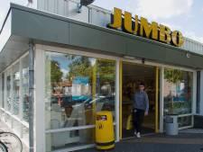 Jumbo blijft op Pater van den Elsenplein, maar schuift wel een stukje op