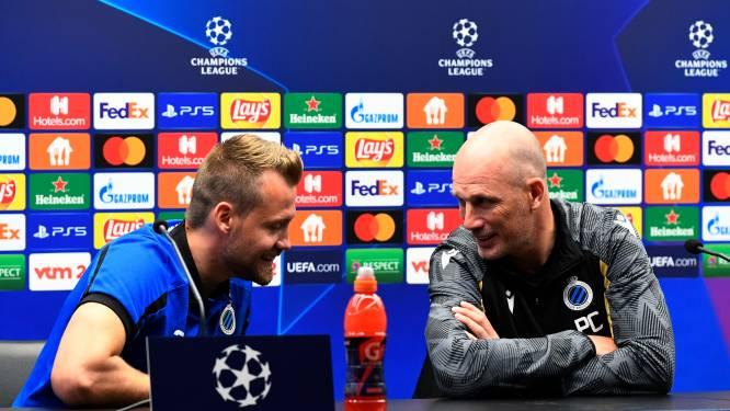 """Clement en Mignolet stropen mouwen op voor Messi & co, maar zijn niet bang: """"Alles kan, als je maar in jezelf gelooft"""""""