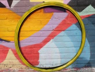 """Sportdienst lanceert eigen versie van De Stoel: """"Vind de fietsband"""""""