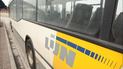 Belletje-trek op bus: boze chauffeur De Lijn slaat prompt 9 haltes over