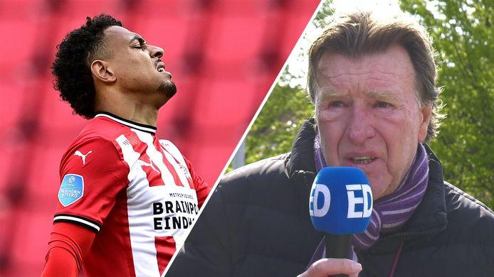 Rik Elfrink en Aad de Mos bespreken de actualiteit omtrent PSV.