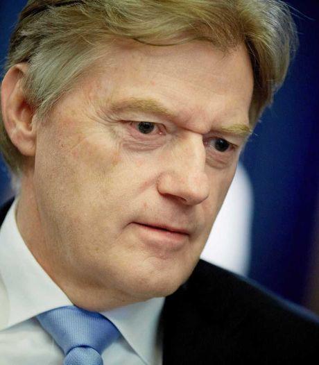 Van Rijn: achterstand bij pgb's ingelopen