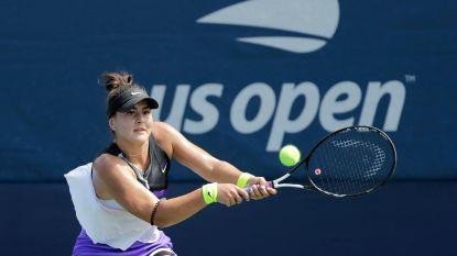 Ook titelverdediger bij de vrouwen ontbreekt op US Open: Andreescu haakt af wegens gebrekkige voorbereiding