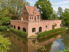 Altijd al willen wonen in een middeleeuws kasteeltje? Dit is je kans!