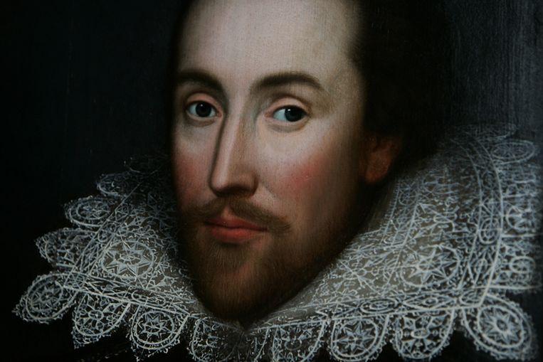 William Shakespeare (AP) Beeld
