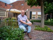 Louis en Erna Oosterik veranderen hun huis in Borne in een gastenverblijf: 'Zo'n mooie plek, die moet je gewoon delen'