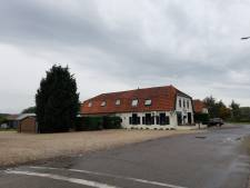 Nieuwe woning voor eigenaren café Hanneke