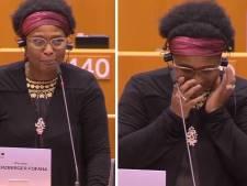 """Une eurodéputée porte plainte pour """"des violences policières à tendance raciste"""", un P-V dressé à son encontre pour outrage"""