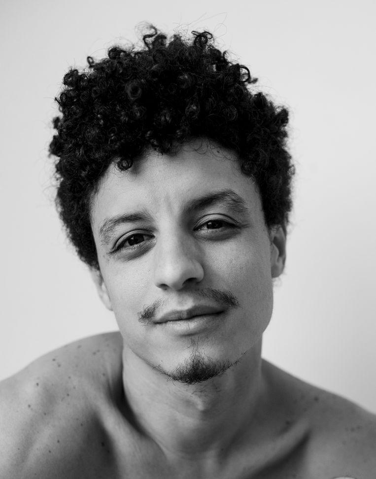 Juliano Nunes. Beeld Nicha Rodboon
