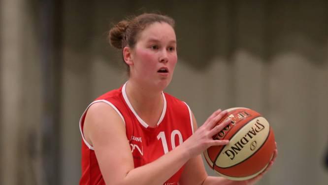 """Saar Bogaert met Basket Waregem op zoek naar tweede zege tegen Pepinster: """"Geschrokken van hun uitslag afgelopen weekend"""""""