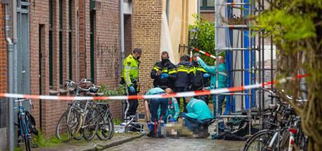 Moordverdachte Kevin B. naar kliniek voor doodsteken Maarten in Zwolle
