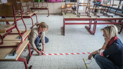 """""""Met kuisvrouw voor klas geraak ik er nog niet"""": directeurs krijgen gebouwen klaar, maar of ze voldoende leerkrachten vinden..."""