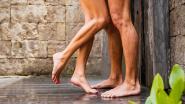 Antwerpenaren hebben het vaakst seks onder de douche: onderzoek polst naar wasrituelen van de Belg