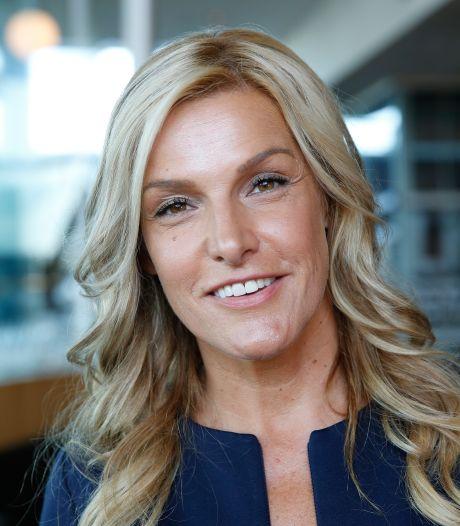 Lucille Werner: 'Ik bel elke dag met tien vreemden die contact willen'