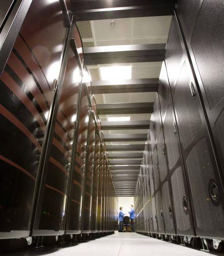 Un nouveau supercalculateur va être installé à Charleroi