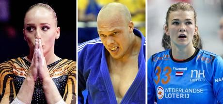 Gemengde gevoelens bij sporters: 'Mijn hart huilt, maar verstand zegt dat dit beter is'