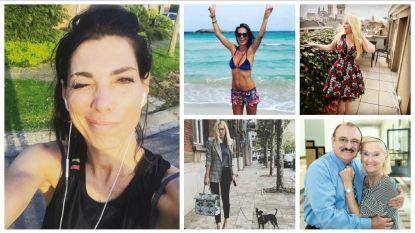 Zo verleng je dat vakantiegevoel: Saartje Vandendriessche, Lesley-Ann Poppe en co geven tips