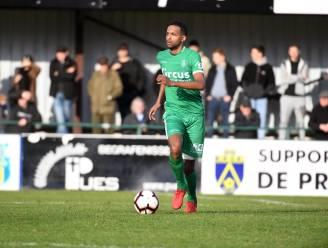 """Nadjim Haroun schaart zich volop achter voetbalcampagne tegen racisme en discriminatie: """"Drie keer gebotst met dezelfde trainer"""""""