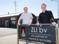 Barbecue leidt tot bedrijfsovername: Duits en Zutphense Las Industrie gaan samen verder