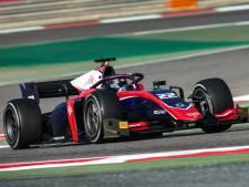 Twentse coureur Viscaal maakt promotie naar Formule 2: 'Dankbaar voor deze kans'