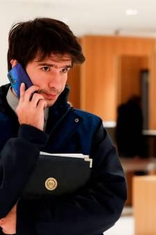 Affaire Griveaux: Juan Branco ne pourra pas défendre Piotr Pavlenski
