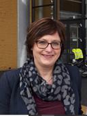 Trix Cloosterman, directeur van Welzijn De Meierij in Meierijstad.
