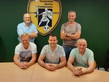 ZSC haalt trainer Herbert de Krom terug