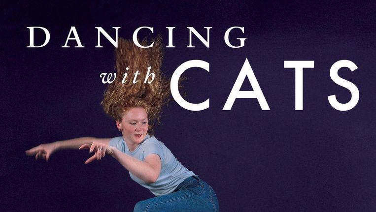 Dancing with cats, geschreven door Burton Silver en Heather Busch Beeld -