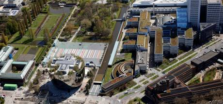 Skaters Museumpark slaan alarm: gemeente gaat door met vergroenen skateplek