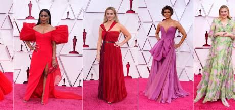 Le meilleur du tapis rouge des Oscars... et le pire!