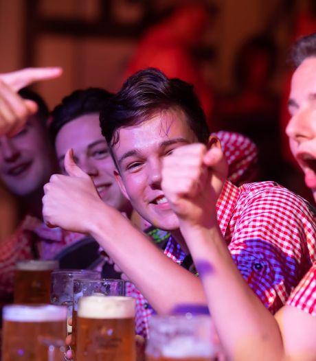 Bier en lederhosen in Zundert: Oktoberfest is na jaar afwezigheid terug
