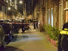 Zwaargewonde bij steekpartij in woning aan Haagse Van Ruysbroekstraat, dader spoorloos