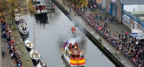 Alternatief voor grote intocht: 'Sinterklaas komt hoe dan ook aan in Veghel'