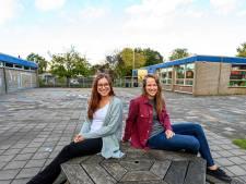 De Klaverhoek wil groener schoolplein: 'Met veel meer speelplezier en uitdaging'