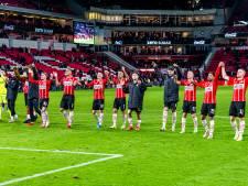PSV-watcher Elfrink: 'PSV heeft te veel moeite om muren te slopen'