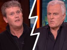 Alberto Stegeman vindt sneer Peter R. de Vries in RTL Boulevard 'zeer oncollegiaal'