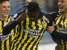 Idrissa Touré gaat na jaar Vitesse verder bij Pisa