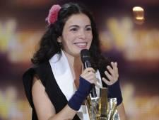 Yael Naim, Victoire de l'artiste féminine de l'année
