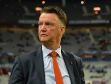 Van Gaal hakt Oranje-knoop snel door, kans op 'ja' lijkt groot