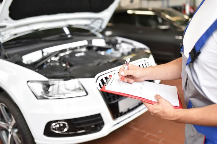 Check-up voor je auto: vergeet je verzekering niet!