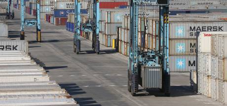 Grote containerterminal APM Rotterdam definitief naar de ECT-familie