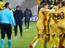 Historische blamage voor José Mourinho: AS Roma afgedroogd in Noorwegen